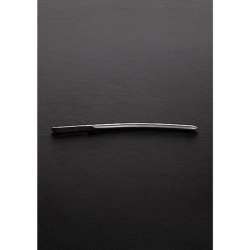 ENDURO THICK SILICONE SUPER STRETCHY COCK RING BLACK