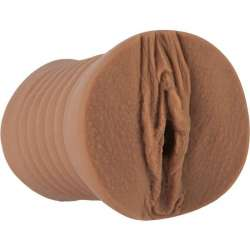 NONPIERCING NIPPLE CHAIN JEWELRY ONYX